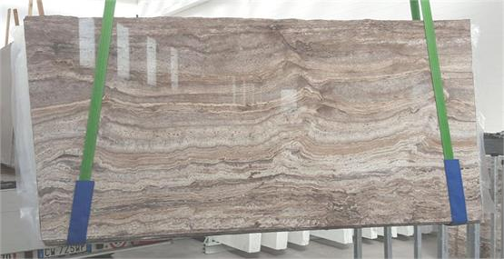 Silver Travertine 2cm